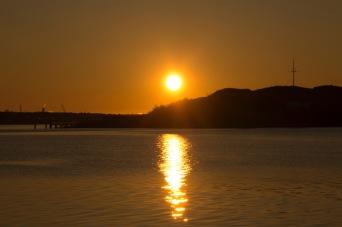 Halifax Sunrise