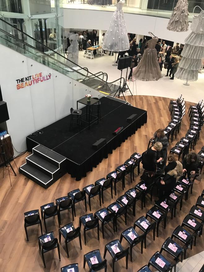 event venue