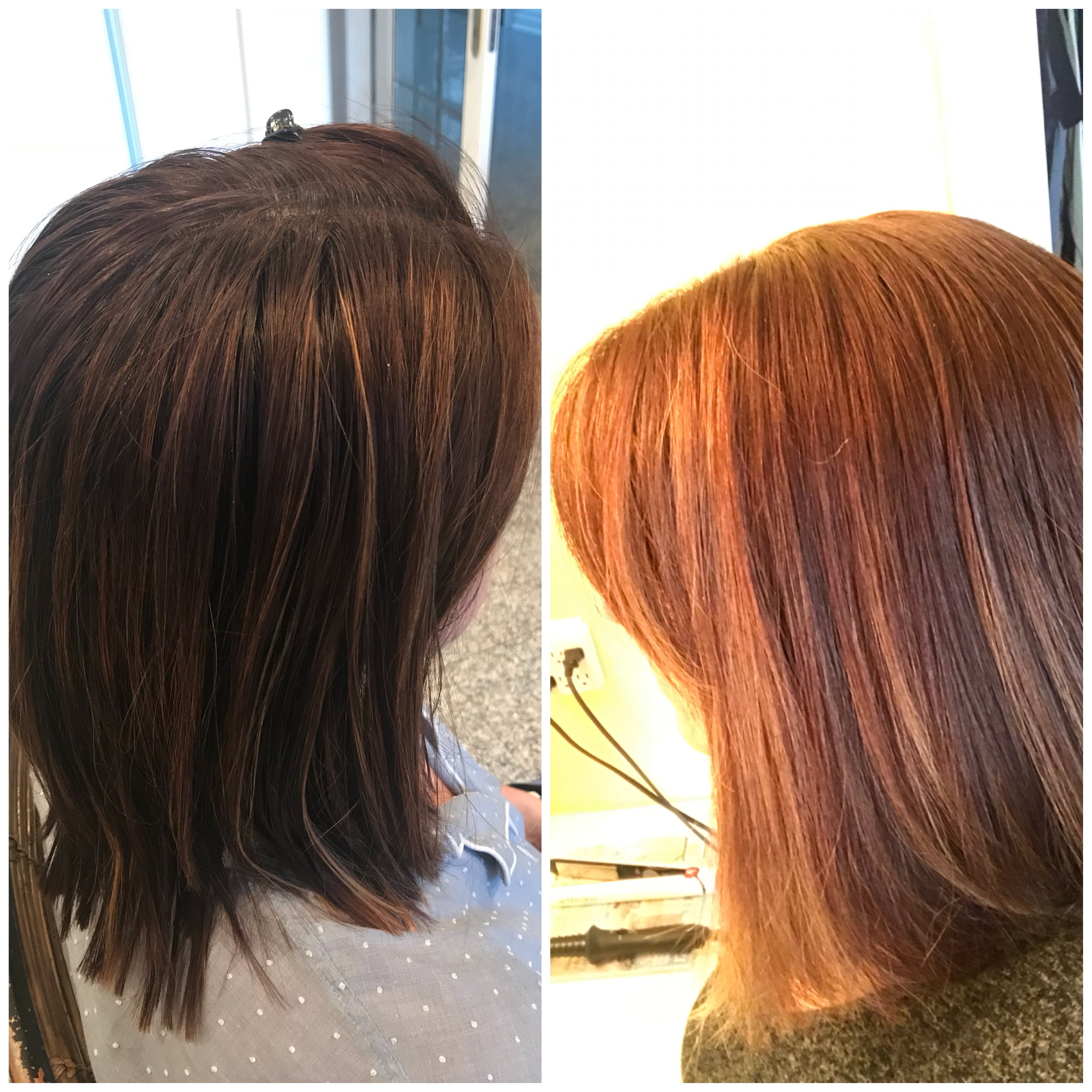 My Review Monat Colour Enhance Shampoo And Conditioner Little White Pearls